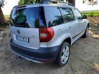 Dezmembrez Skoda Yeti 4x4 CDAA din 2011 Dezmembrări auto în Roman, Neamt Dezmembrari