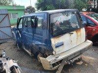 Dezmembrez Suzuki Vitara 4x4 din 1998 Dezmembrări auto în Roman, Neamt Dezmembrari