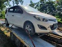 Dezmembrez Hyundai I20 facelift din 2013 Dezmembrări auto în Roman, Neamt Dezmembrari