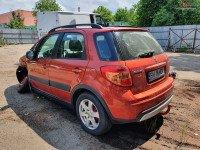 Dezmembrez Suzuki SX4 4x4 D19AA din 2008 Dezmembrări auto în Roman, Neamt Dezmembrari