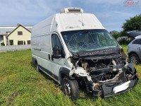 Dezmembrez Citroen Jumper frigorific Maxi din 2013 Dezmembrări auto în Roman, Neamt Dezmembrari