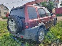 Dezmembrez Land Rover Freelander 1 4x4 din 2003 Dezmembrări auto în Roman, Neamt Dezmembrari