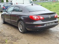 Dezmembrez Volkswagen Passat CC CBB din 2010 Dezmembrări auto în Roman, Neamt Dezmembrari