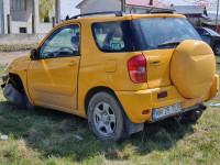 Dezmembrez Toyota RAV 4 2 usi din 2003 Dezmembrări auto în Roman, Neamt Dezmembrari