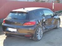 Dezmembrez Volkswagen Scciroco 3 2008-2017 din 2010 Dezmembrări auto în Roman, Neamt Dezmembrari