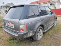 Dezmembrez Land Rover Range Rover FACELIFT Vogue din 2007 Dezmembrări auto în Roman, Neamt Dezmembrari