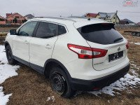 Dezmembrez Nissan Qashqai J11 4x4 din 2015 Dezmembrări auto în Roman, Neamt Dezmembrari