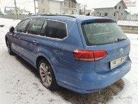 Dezmembrez Volkswagen Passat B8 break combi din 2015 Dezmembrări auto în Roman, Neamt Dezmembrari