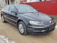 Dezmembrez Volkswagen Phaeton facelift din 2012 Dezmembrări auto în Roman, Neamt Dezmembrari