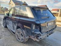 Dezmembrez Land Rover Range Rover Sport 4x4 facelift din 2010 Dezmembrări auto în Roman, Neamt Dezmembrari