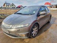 Dezmembrez Honda Civic 8 type R din 2008 Dezmembrări auto în Roman, Neamt Dezmembrari