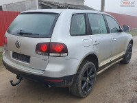 Dezmembrez Volkswagen Touareg 7L 4X4 facelift din 2008 Dezmembrări auto în Roman, Neamt Dezmembrari
