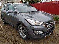 Dezmembrez Hyundai Santa Fe 3 2014 4x4 din 2014 Dezmembrări auto în Roman, Neamt Dezmembrari