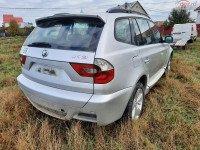 Dezmembrez BMW X3 E83 M pachet x drive din 2005 Dezmembrări auto în Roman, Neamt Dezmembrari