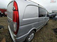 Dezmembrez Mercedes Vito W639 euro 5 113cdi 116cdi din 2012 Dezmembrări auto în Roman, Neamt Dezmembrari