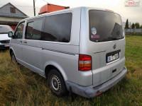 Dezmembrez Volkswagen T5 8+1 locuri din 2006 Dezmembrări auto în Roman, Neamt Dezmembrari