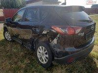 Dezmembrez Mazda CX-5 4x4 4wd din 2012 Dezmembrări auto în Roman, Neamt Dezmembrari