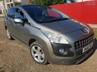 Dezmembrez Peugeot 3008 9HZ din 2011 Dezmembrări auto în Roman, Neamt Dezmembrari