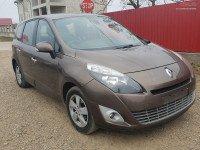 Dezmembrez Renault Grand Scenic 1.9dci 7 locuri din 2010 Dezmembrări auto în Roman, Neamt Dezmembrari