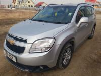 Dezmembrez Chevrolet Orlando 2.0D 7 locuri MPV din 2011 Dezmembrări auto în Roman, Neamt Dezmembrari