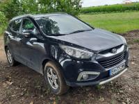 Dezmembrez Hyundai IX35 1.7 crdi d4fb din 2011 Dezmembrări auto în Roman, Neamt Dezmembrari