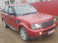 Dezmembrez Land Rover Range Rover Sport 2.7 tdv6 d76dt 190cp 4x4 din 2007 Dezmembrări auto în Roman, Neamt Dezmembrari