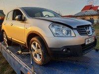 Dezmembrez Nissan Qashqai 2.0 dci suv din 2009 Dezmembrări auto în Roman, Neamt Dezmembrari