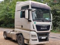 Lampa/stop Stanga Dreapta Man Tgx 18 440 Euro 6 Motor 12 4 D2676lf Dezmembrări camioane în Roman, Neamt Dezmembrari