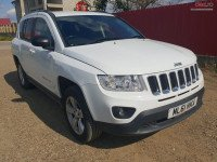 Dezmembrez Jeep Compass 2.2 crd om651 facelift din 2011 Dezmembrări auto în Roman, Neamt Dezmembrari