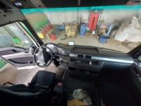 Maneta Stergatoare/semnalizareman Tgx 18 440 Euro 6 Motor 12 4 D2676lf Dezmembrări camioane în Roman, Neamt Dezmembrari