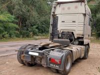 Cardan Complet Man Tgx 18 440 Euro 6 Motor 12 4 D2676lf Dezmembrări camioane în Roman, Neamt Dezmembrari