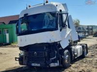 Capota Renault Trucks T460 T 460 480 10 8 2017 2018 2019 Dezmembrări camioane în Roman, Neamt Dezmembrari