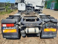 Punte Fata Spate Renault Trucks T460 T 460 480 10 8 2017 2018 2019 Dezmembrări camioane în Roman, Neamt Dezmembrari
