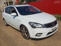 Dezmembrez Kia cee'd 1.6 crdi d4fb euro 5 SW facelift din 2011 Dezmembrări auto în Roman, Neamt Dezmembrari