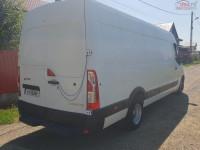 Aripa spate Opel Movano B 2.3 cdti dci m9t frigorific (2011) Piese auto în Roman, Neamt Dezmembrari