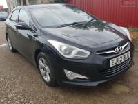 Dezmembrez Hyundai I40 1.7 crdi d4fd hatchback din 2012 Dezmembrări auto în Roman, Neamt Dezmembrari
