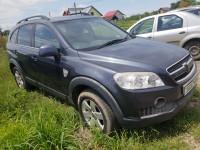 Dezmembrez Chevrolet Captiva 2.0 VCDI 150cp 4x4 suv din 2007 Dezmembrări auto în Roman, Neamt Dezmembrari