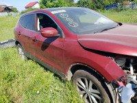 Dezmembrez Nissan Qashqai 1.5dci 1.5 dci SUV din 2014 Dezmembrări auto în Roman, Neamt Dezmembrari