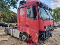 Colt Bara Stanga Dreapta Mercedes Actros Mp4 Euro 6 Motor 13 0cdi Om47 Dezmembrări camioane în Roman, Neamt Dezmembrari