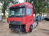 Parbriz Mercedes Actros Mp4 Euro 6 Motor 13 0cdi Om471 Dezmembrări camioane în Roman, Neamt Dezmembrari