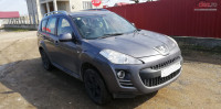 Dezmembrez Peugeot 4007 2.2 hdi 4HN suv din 2008 Dezmembrări auto în Roman, Neamt Dezmembrari