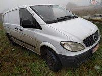 Dezmembrez Mercedes Vito W638 din 2004 Dezmembrări auto în Roman, Neamt Dezmembrari
