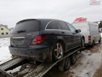 Bara spate Mercedes R-Class W251 3.0cdi om642 v6 suv (2008) Piese auto în Roman, Neamt Dezmembrari