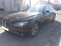 Dezmembrez BMW Seria 7 F01 3.0D Long LD din 2010 Dezmembrări auto în Roman, Neamt Dezmembrari