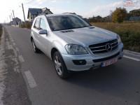 Dezmembrez Mercedes ML-Class W164 3.2cdi suv din 2006 Dezmembrări auto în Roman, Neamt Dezmembrari