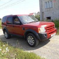 Dezmembrez Land Rover Discovery 2.7tdv6 d76dt 190hp automata SUV din 2006 Dezmembrări auto în Roman, Neamt Dezmembrari