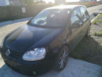 Dezmembrez Volkswagen Golf 5 2.0 TDI Hatchback din 2005 Dezmembrări auto în Roman, Neamt Dezmembrari