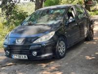 Dezmembrez Peugeot 307 1.6 hdi hatckback facelift din 2007 Dezmembrări auto în Roman, Neamt Dezmembrari