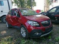 Dezmembrez Opel Mokka 1.4 benzina A 14 NET 4x4 din 2014 Dezmembrări auto în Roman, Neamt Dezmembrari