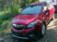 Aripa fata Opel Mokka 1.4 benzina A 14 NET 4x4 (2014) Piese auto în Roman, Neamt Dezmembrari